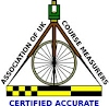Course Measurement certified
